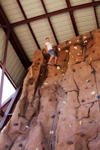 climbing-wall-success